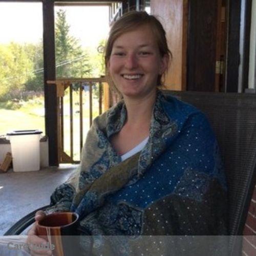 Elder Care Provider Tereza D's Profile Picture