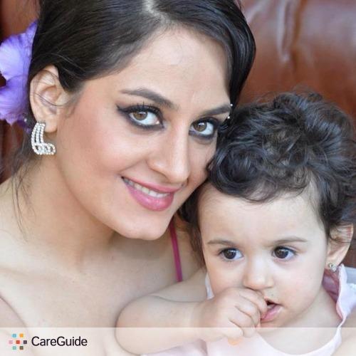 Child Care Provider Negar Khajeh's Profile Picture