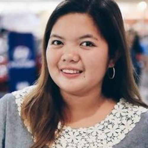 Canadian Nanny Provider Glaze Kara E's Profile Picture