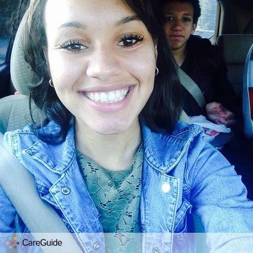 Child Care Provider Shawnta Smith's Profile Picture