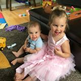 Full Time Live-Out Nanny Wanted in Calgary Start in December