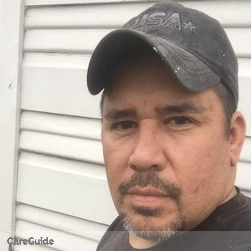 Handyman Provider Mark Espinosa's Profile Picture