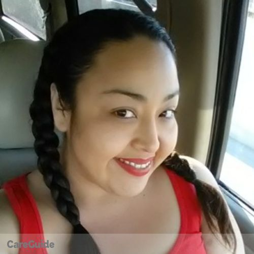 Housekeeper Provider Mercy Davila's Profile Picture