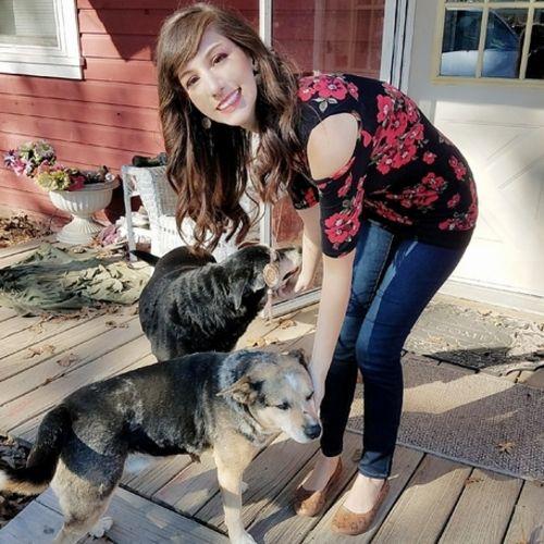 Pet Care Provider Rachel F Gallery Image 2