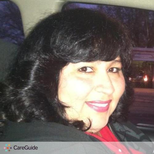 Child Care Provider Grace Rodriguez's Profile Picture