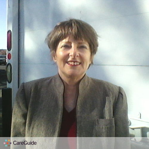 House Sitter Provider Catherine Wier's Profile Picture