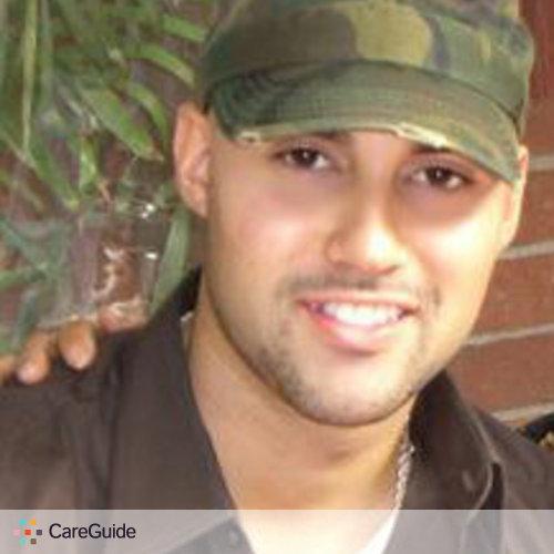 Videographer Provider Mario Rojas's Profile Picture