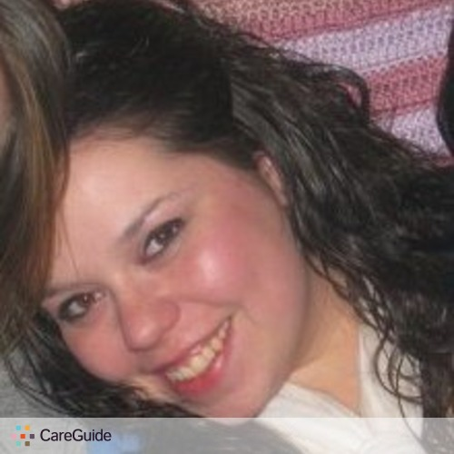 Housekeeper Provider Danielle Colcher's Profile Picture