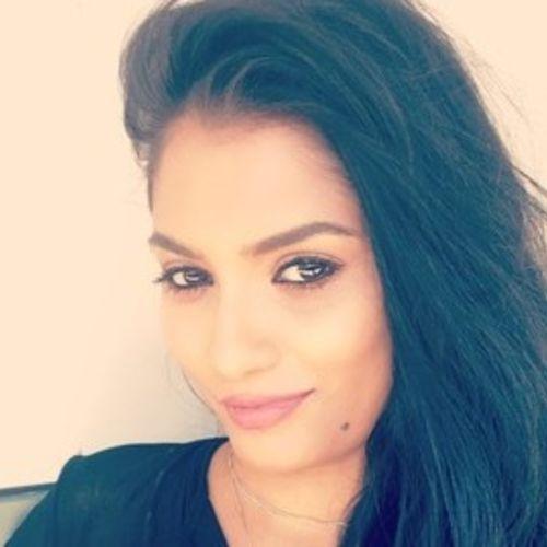 Child Care Provider Deviana S's Profile Picture
