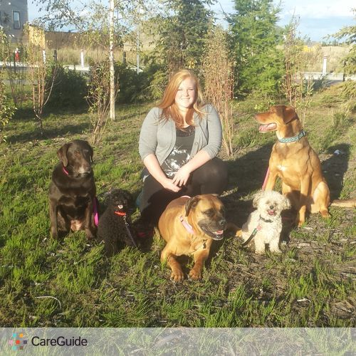 Pet Care Provider Melanie Walsh's Profile Picture