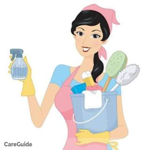Housekeeper Provider Yesenia O's Profile Picture