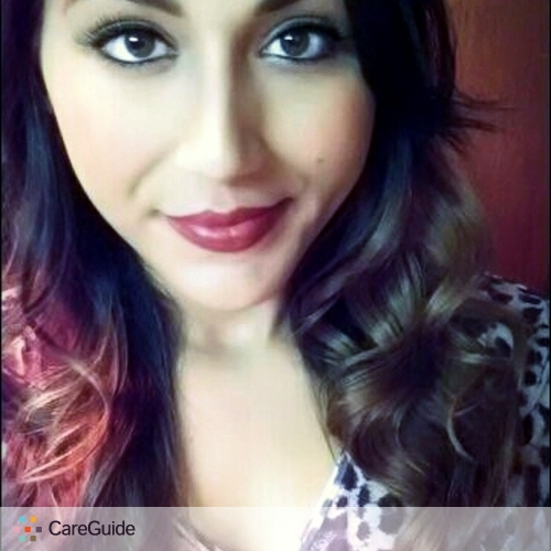 Housekeeper Provider Kazandra S's Profile Picture