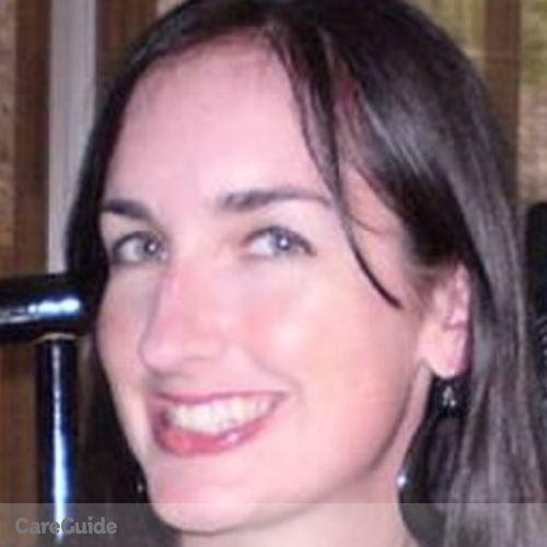 Canadian Nanny Provider Jodi Lawlor's Profile Picture