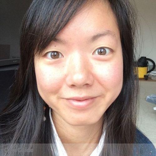 House Sitter Provider Ellen Sun's Profile Picture