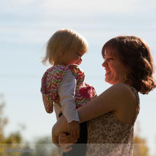 Canadian Nanny Provider Lia Bodie's Profile Picture