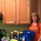 Housekeeper, House Sitter in Lexington