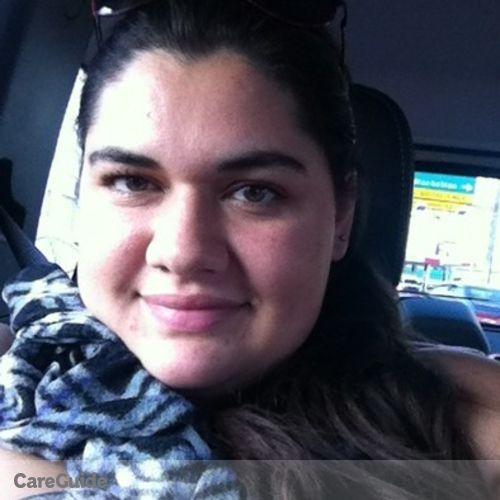 Child Care Provider Macela Santos's Profile Picture