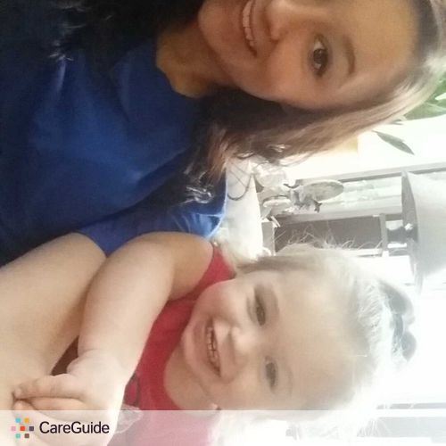 Child Care Provider Brittany Young's Profile Picture