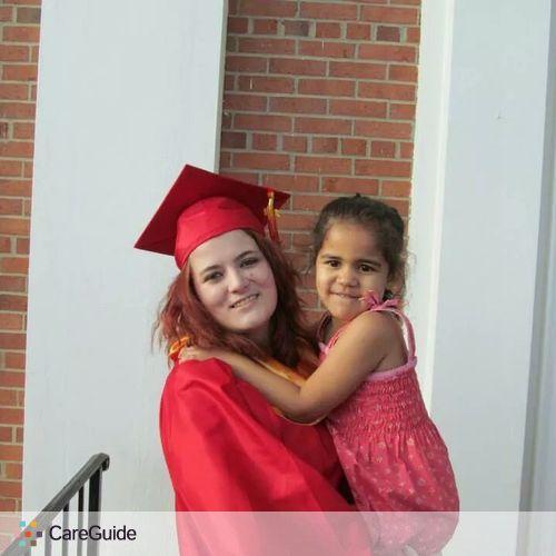 Child Care Provider Jessica Sharp's Profile Picture