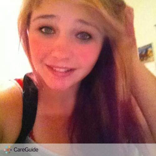 Child Care Provider Megan F's Profile Picture
