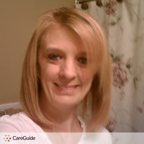 Child Care Provider Amanda Haggard's Profile Picture