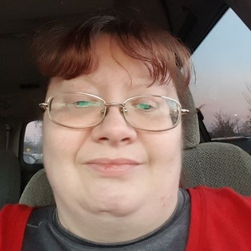 Child Care Provider Holly H's Profile Picture