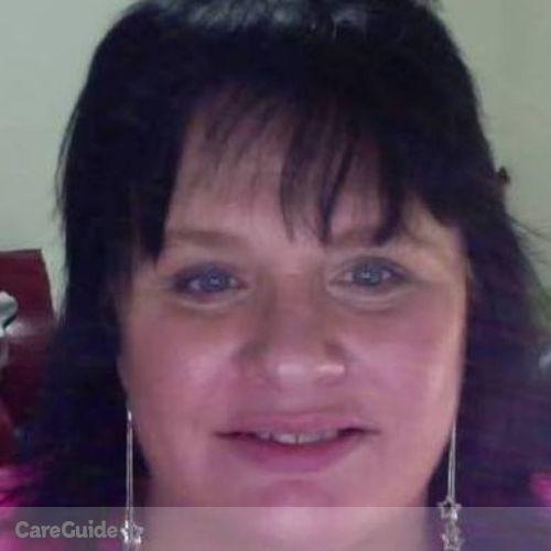 Pet Care Provider Sherri Moore's Profile Picture