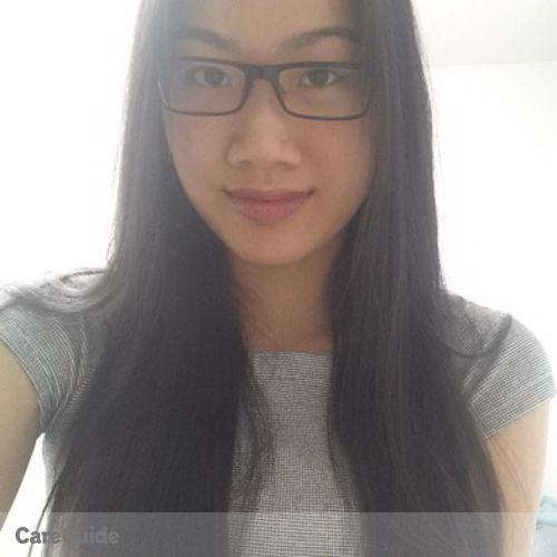 Child Care Provider Joanna Phung's Profile Picture