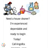 Housekeeper in Porterville