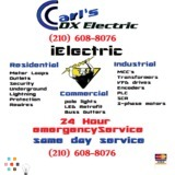 Licensed Electricians Quality Service Fair Rates