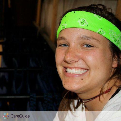 Pet Care Provider Heather Benton's Profile Picture