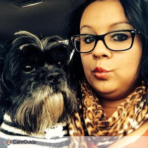 Pet Care Provider Dani Tinsman's Profile Picture