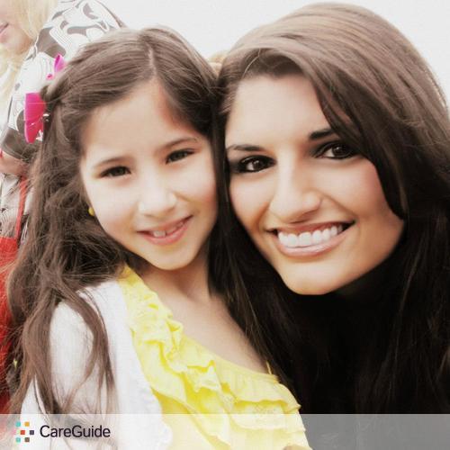Child Care Provider Jessie W's Profile Picture