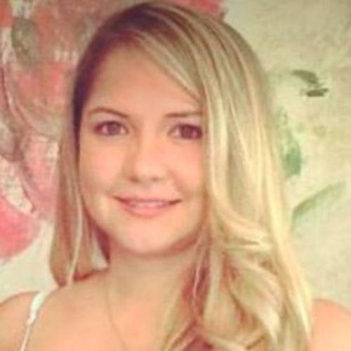 Canadian Nanny Provider Maria Alejandra W's Profile Picture