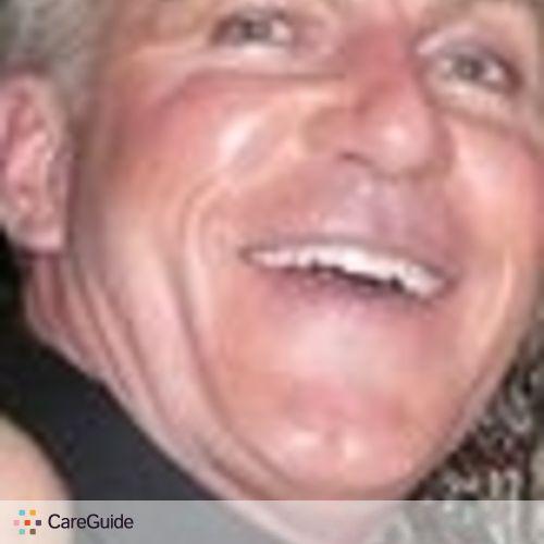 Pet Care Provider Gary B's Profile Picture