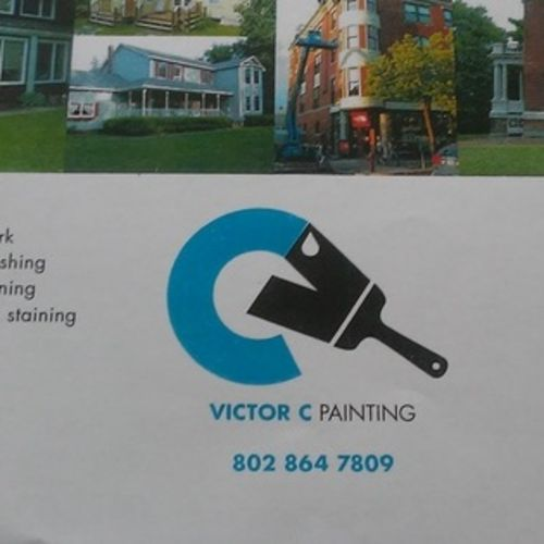 Painter Provider Victor C's Profile Picture