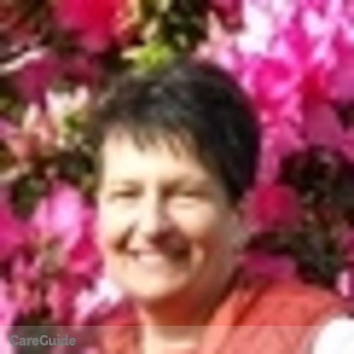 Pet Care Provider Susanna W's Profile Picture