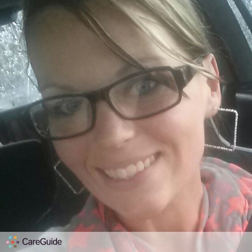 Child Care Provider Tiffany Ultsch-Moore's Profile Picture