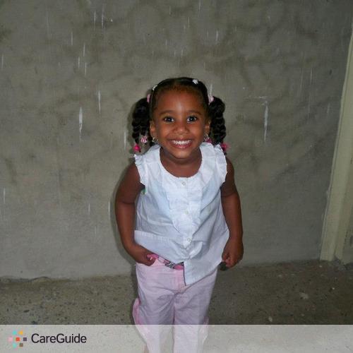 Child Care Provider Rosanna Romero's Profile Picture