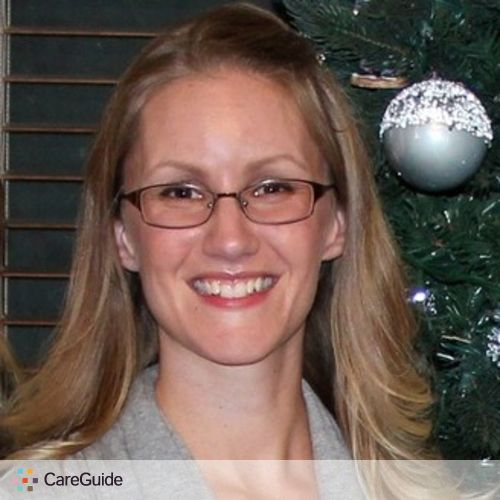 Child Care Provider Lindsay N's Profile Picture