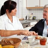 Looking For Beverly Hills Elder Care Provider, California Jobs