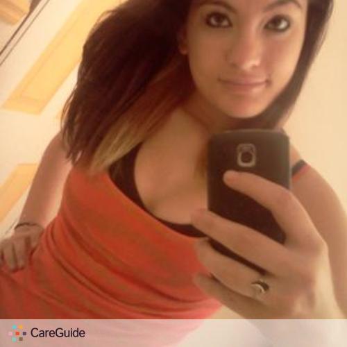 Pet Care Provider Cassidy B's Profile Picture