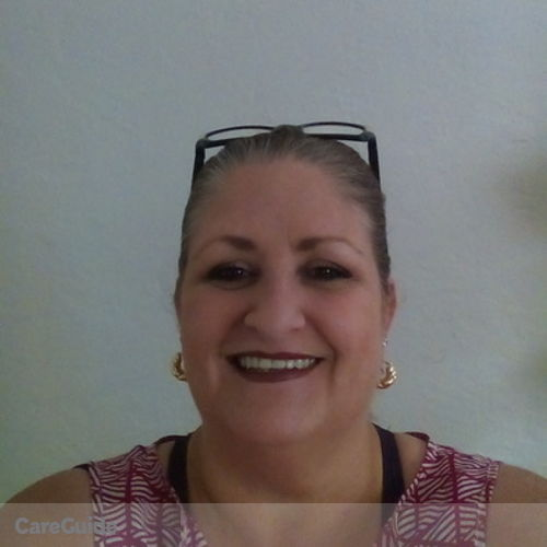 Housekeeper Provider Diana Jones's Profile Picture