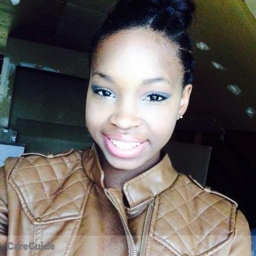 Housekeeper Provider Sarai Jackson's Profile Picture