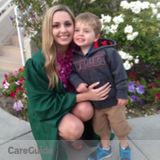 Babysitter in Huntington Beach
