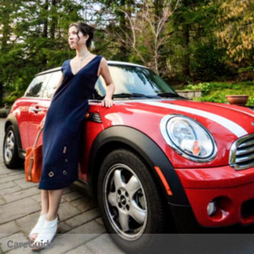 Photographer Job Remanda X's Profile Picture