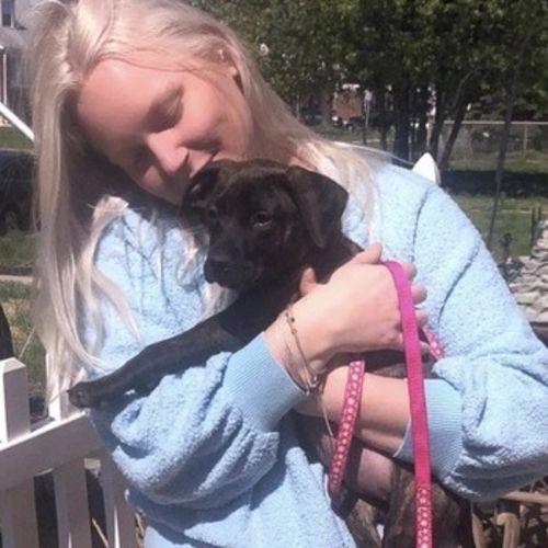 Pet Care Provider Kelliann L's Profile Picture