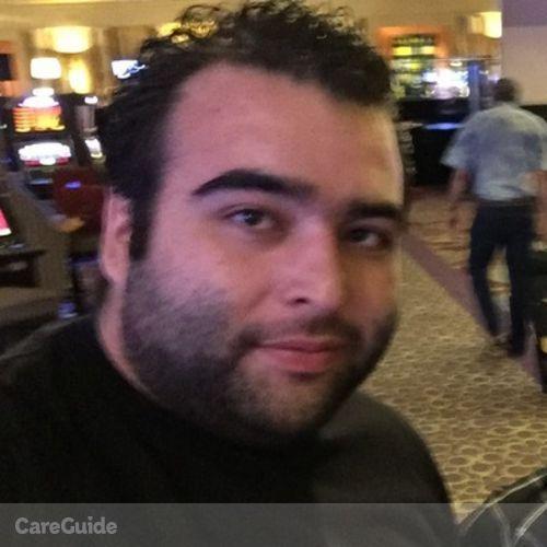 Handyman Provider Edgar Gonzalez's Profile Picture