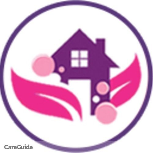 Housekeeper Provider The Girls Home Cleaning's Profile Picture