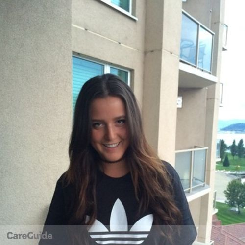 Child Care Provider Sarah B's Profile Picture